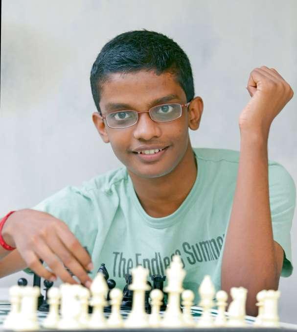 S L Narayanan